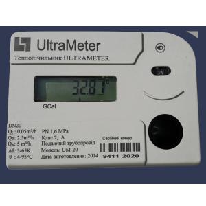 UltraMeter UM-15